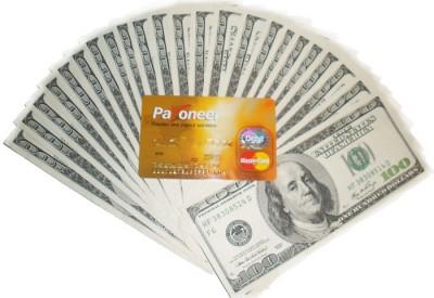 Как открыть счёт в Американском банке
