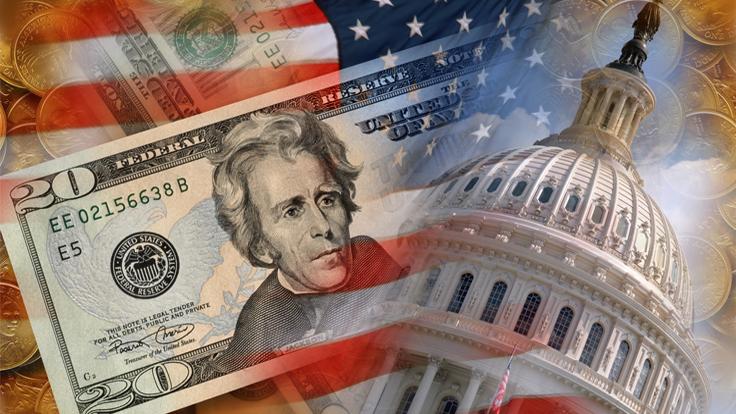 Как открыть счёт в одном из крупнейших банков США