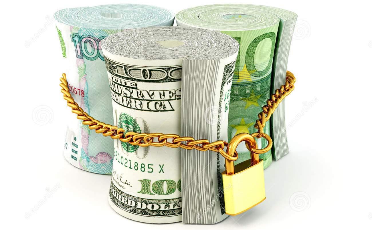 В какой валюте хранить свои сбережения