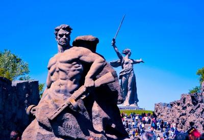 Роль СССР во Второй мировой войне